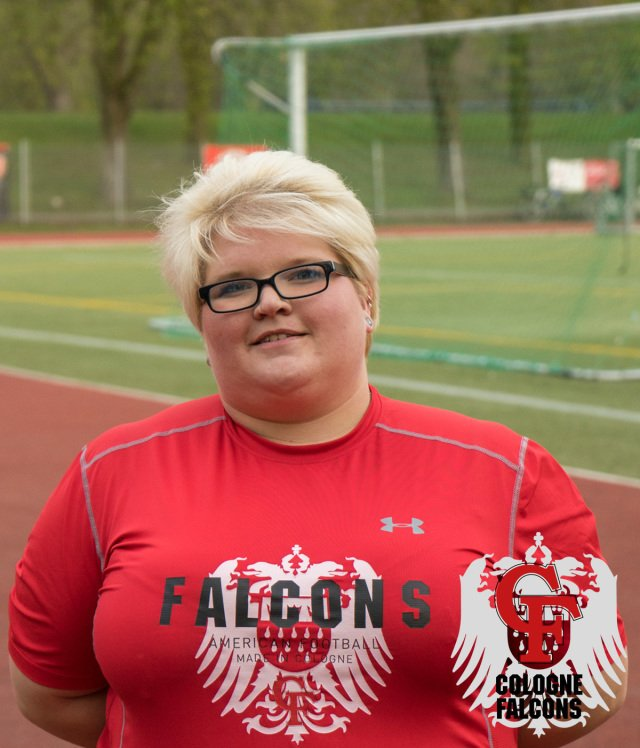 Melissa THELE