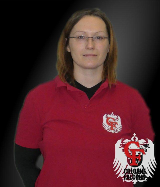 Sandra Fricke