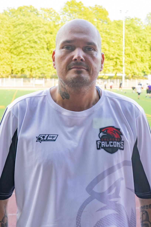 Marco Borowski